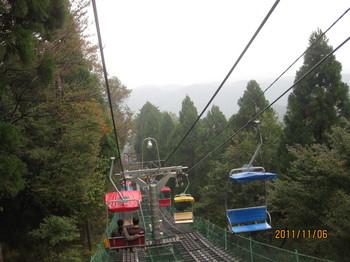 高尾山とビックリアート美術館と19cギター 002.jpg