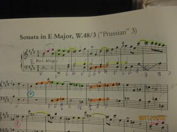 CPEバッハの楽譜_プロイセンの3番E 001.jpg